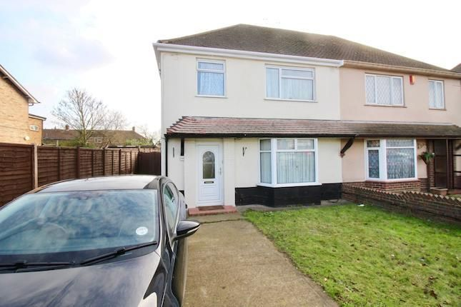 3 bed semi-detached house to rent in Bath Road, Slough