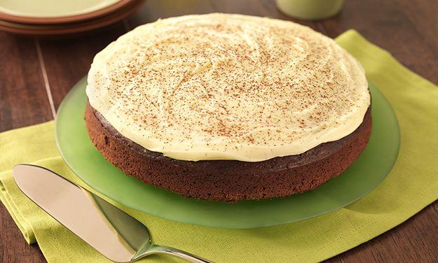 Chocolate Guinness cake #recipe #PledgeToBake