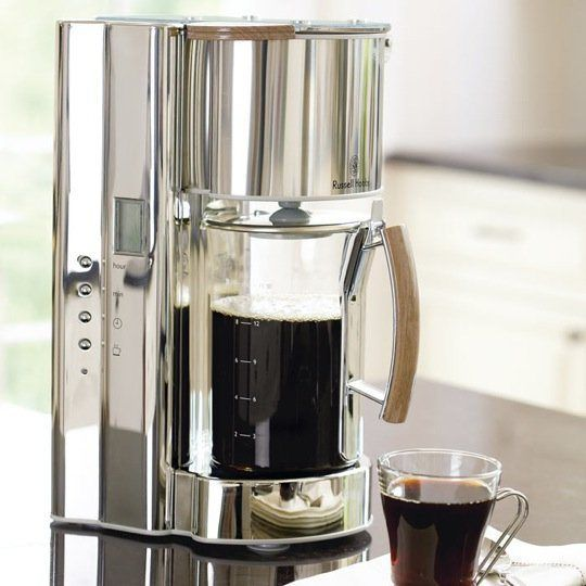 Best Rated Coffee Makers Under $50 - A good coffee maker will help you brew the best cup of coffee every time. Here are some of my favorites!