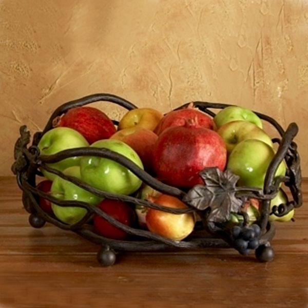 Fruit Basket Holder