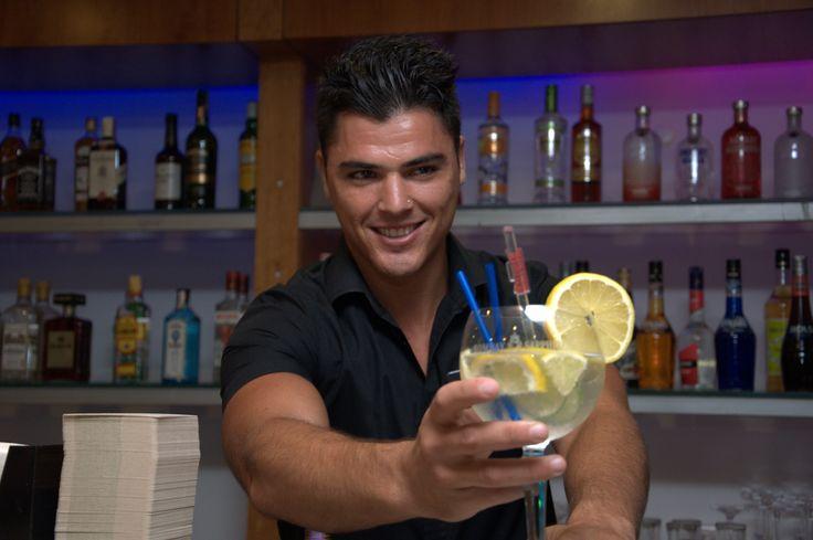 Forte do Vale #cocktails #bar #service #smile #portugal