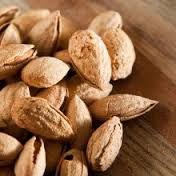 Kacang Almond Panggang kacang almond yang diolah dengan cara dipanggang. Kacang Almond Roasted ini membuat kacang almond menjadi lebih tahan lama dengan dipadu bumbu yang ajib jadilah Kacang Almon Panggong yang lezat dengan cita rasa yang nikmat. Pilihan yang tepat untuk menikmati pagi anda dengan serubutan kopi dan teh hangat ditambah Kacang Almond Panggang.