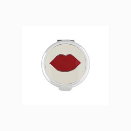 Lip Pin Pill Box Stone #Jewellery #Accessories #scarf
