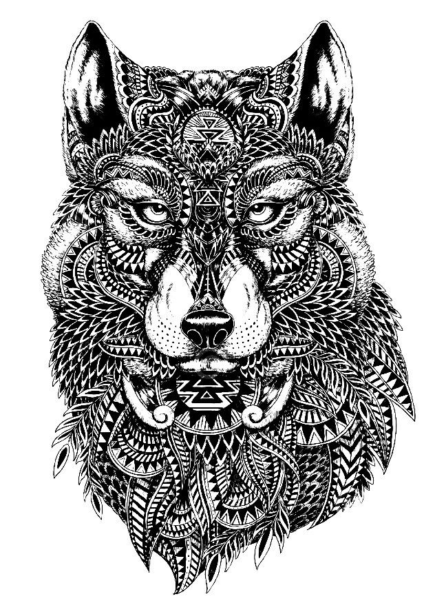 best 25 mandala animals ideas on pinterest dibujos dificiles de hacer leon para pintar and. Black Bedroom Furniture Sets. Home Design Ideas