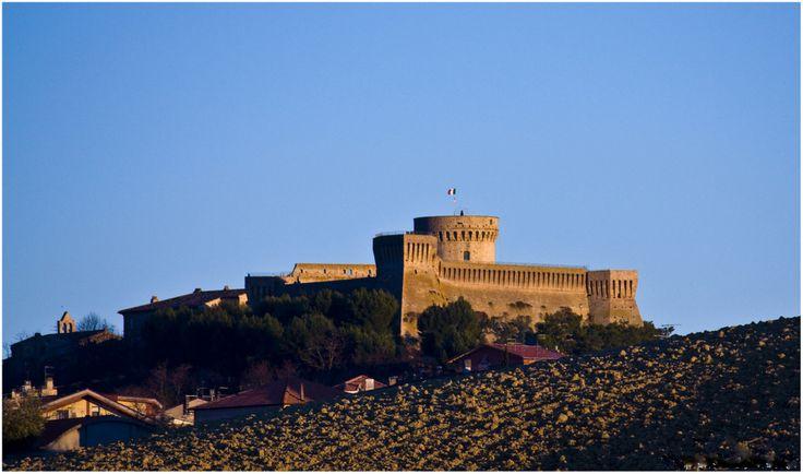 La Rocca #terredelpiceno