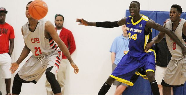 Thon Maker fans, read this: five-star center plans to remain in high school for another year