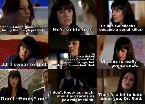 Emily prentis