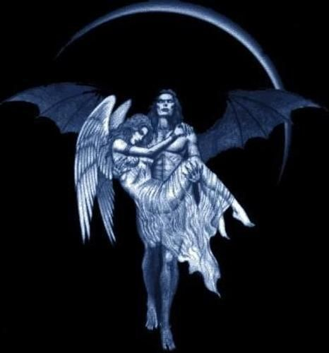 Vampiros , mito  o historia?