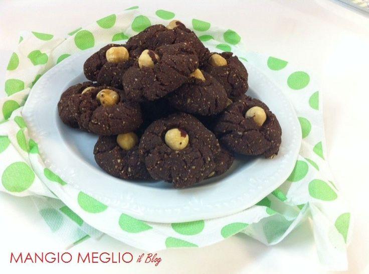 """Biscotti al """"Bacio"""""""