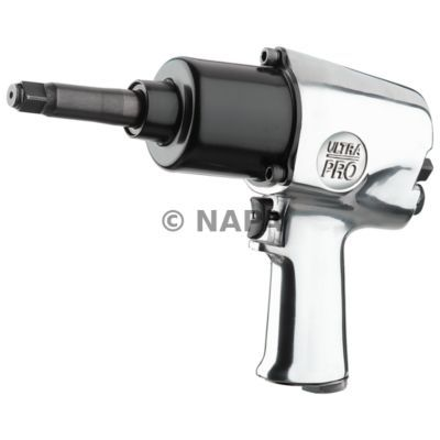 Air Impact Wrench - 1/2