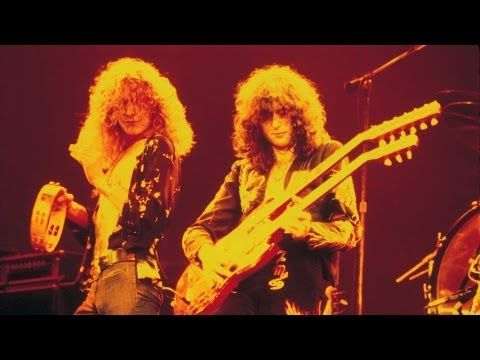 Led Zeppelin - Immigrant Song (Live Video)... Why universe?! WHY must I have been born in such a horrible generation??!! Why couldn't I be alive in the 70s?!!?