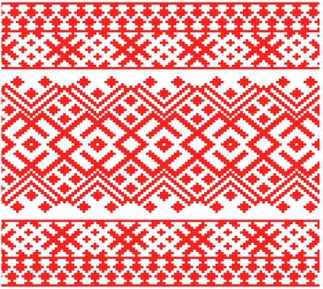 Ранне- земледельческий культовый символ