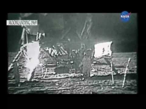 apollo 11 moon landing youtube - photo #41