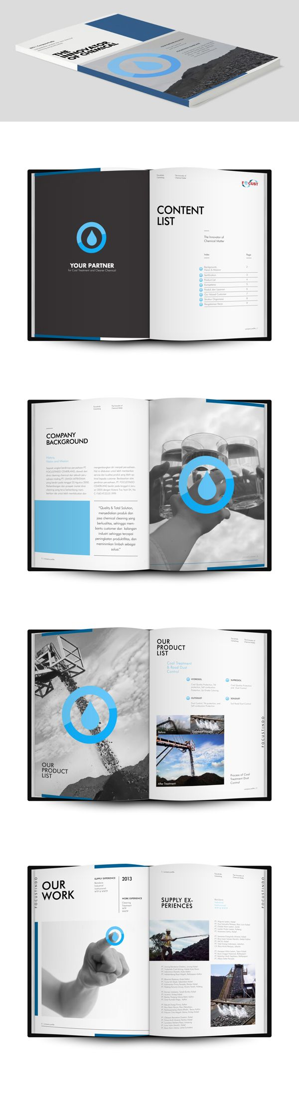 Large Pictures that are b&w with spot color added for emphasis  clean fonts with great use of white space to open up designs and keep content minimal and therefore more easy to digest and take key points from