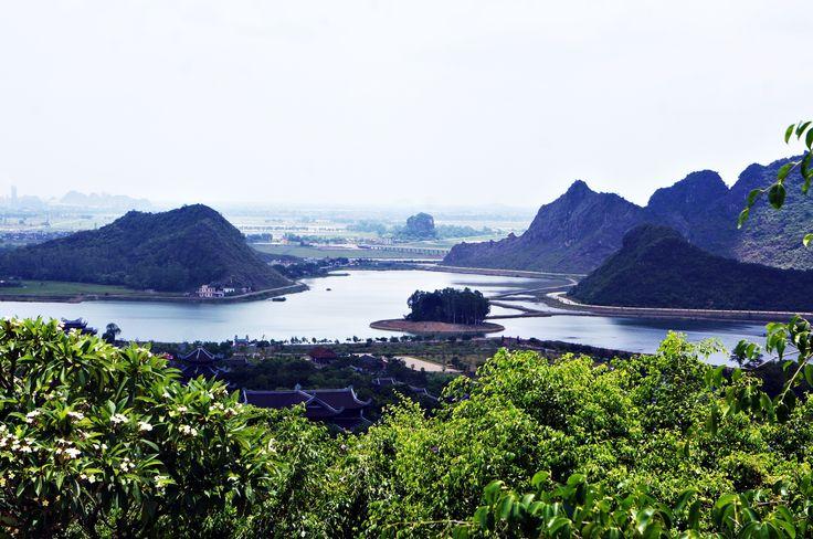 A look at Ninh Binh province