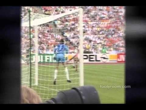 EM 1988 - Endspiel Holland-UDSSR 2:1-van Bastens Supertor