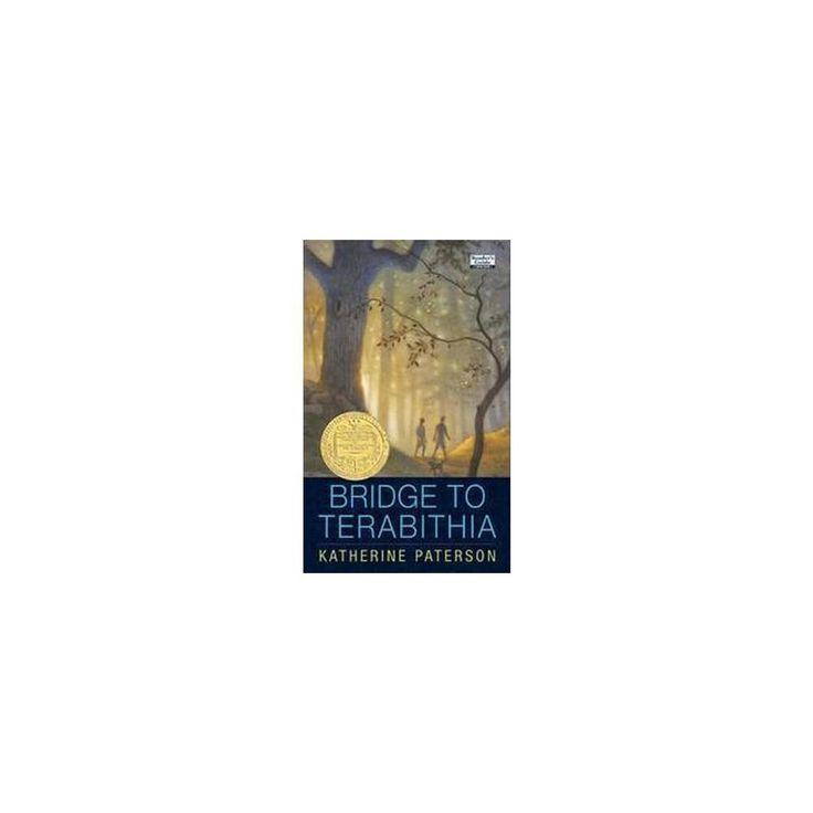 Bridge to Terabithia (Reissue) (Paperback)