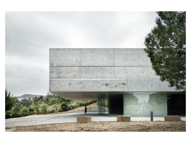Gallery of Pitagora Museum / OBR - 1