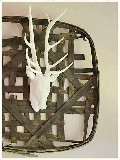 Best 25 Faux Deer Head Ideas On Pinterest Deer Head