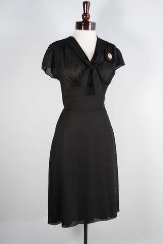 The Divine Cameo dress | Red Dress Shoppe.
