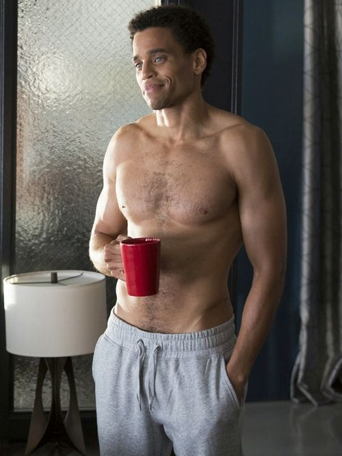 michael ealy body - Google Search
