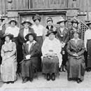 By Amandeep T. The National Association of Colored Women's Clubs, Inc. (NACWC) is the oldest African-American secular organization in existence today. The National Association of Colored Women's Club, Inc. was founded in Washington, D.C. in July 1896 by Josephine St. Pierre Ruffin and the merger of…By Amandeep T. The National Association of Colored Women's Clubs, Inc. (NACWC) is the oldest African-American secular organization in existence today. The National Association of Colored Women's…