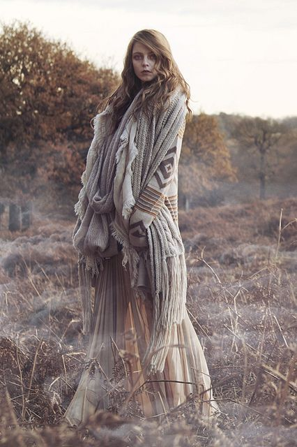 Boho bohemian hippie gypsy style. For more follow www.pinterest.com/ninayay and stay positively #inspired: