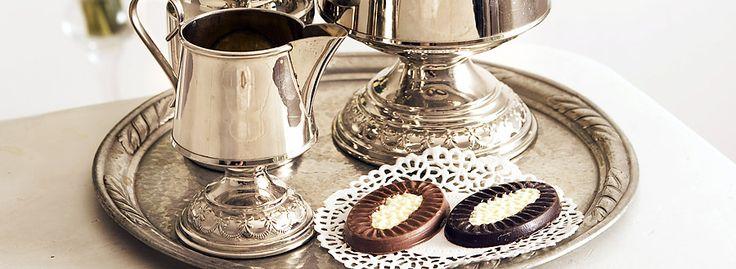 Chocolate Karelian Pie,