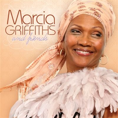 Marcia Griffiths & Friends (2cd Set) - Marcia Griffiths