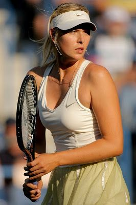 Tennis Players Hot Photos: Elena Vesnina