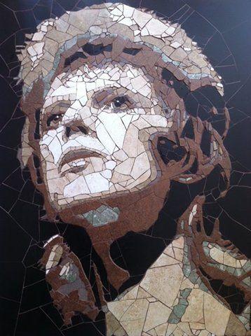 David Bowie http://www.edchapman-mosaics.co.uk/bespoke-art-gallery.html