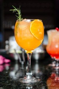 Print Vegan Orange Mint Champagne -Pour 4oz of champagne into a champagne glass-Combine 2oz of fresh squeezed orange juice-Add some fresh mint leaves Prep Time 5 minutes Servings 1 Calories 100 kcal Author admin These vegan cocktails are 100 calories or less, cruelty free, and delicious. Some brands of alcohol are not vegan friendly …