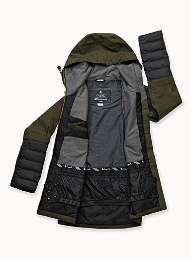 Shop Women's Snowboarding Jackets, Pants & Outerwear in Canada   Simons