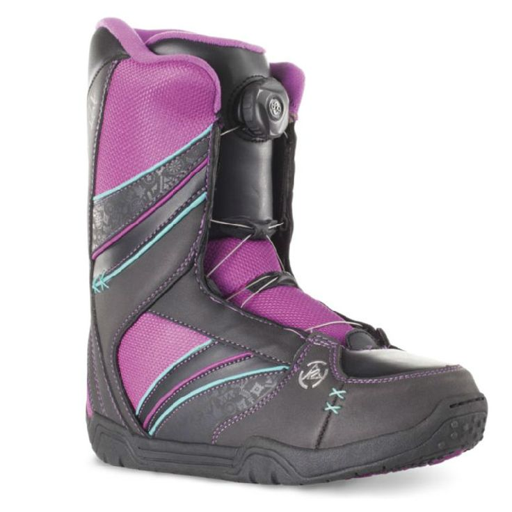 K2 Kat Snowboard Boots - Kids' 2015 | K2 Snowboards for sale at US Outdoor Store