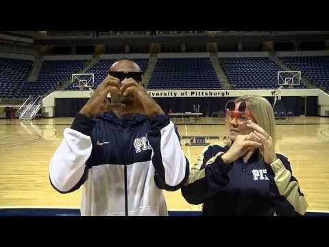 Shake It Off - Pitt Athletics - YouTube  I LOVE MY SCHOOL