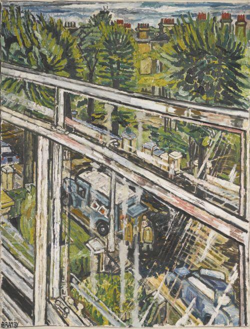 The 25+ best John bratby ideas on Pinterest   Matisse paintings ...