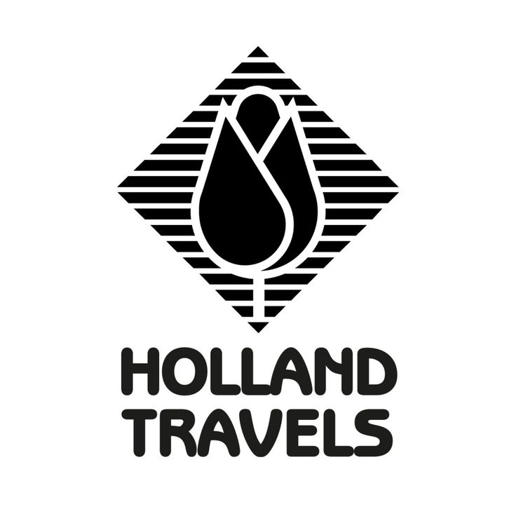 HOLLAND TRAVELS / Diseñador: Juan carlos Berthelon / Oficina: Berthelon & Asociados / Año: 1984