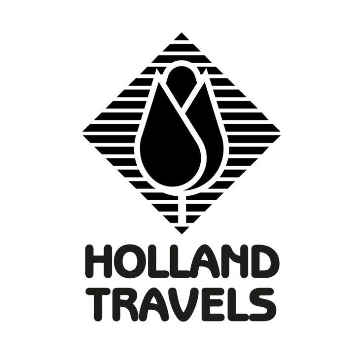 HOLLAND TRAVELS / Diseñador: Juan carlos Berthelon / Oficina: Berthelon & Asociados / Año: 1984