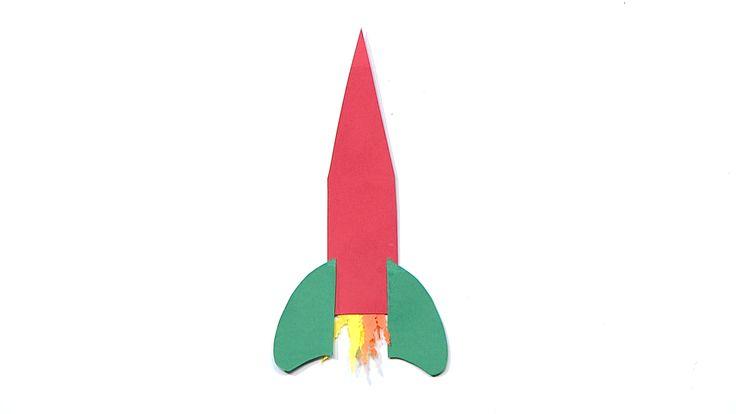 Kertun värikäs askartelu I askartelu | kädentaidot | paperi | lasten | lapset | helppo | askarrellaan | kids | children | easy | crafts | Pikku Kakkonen