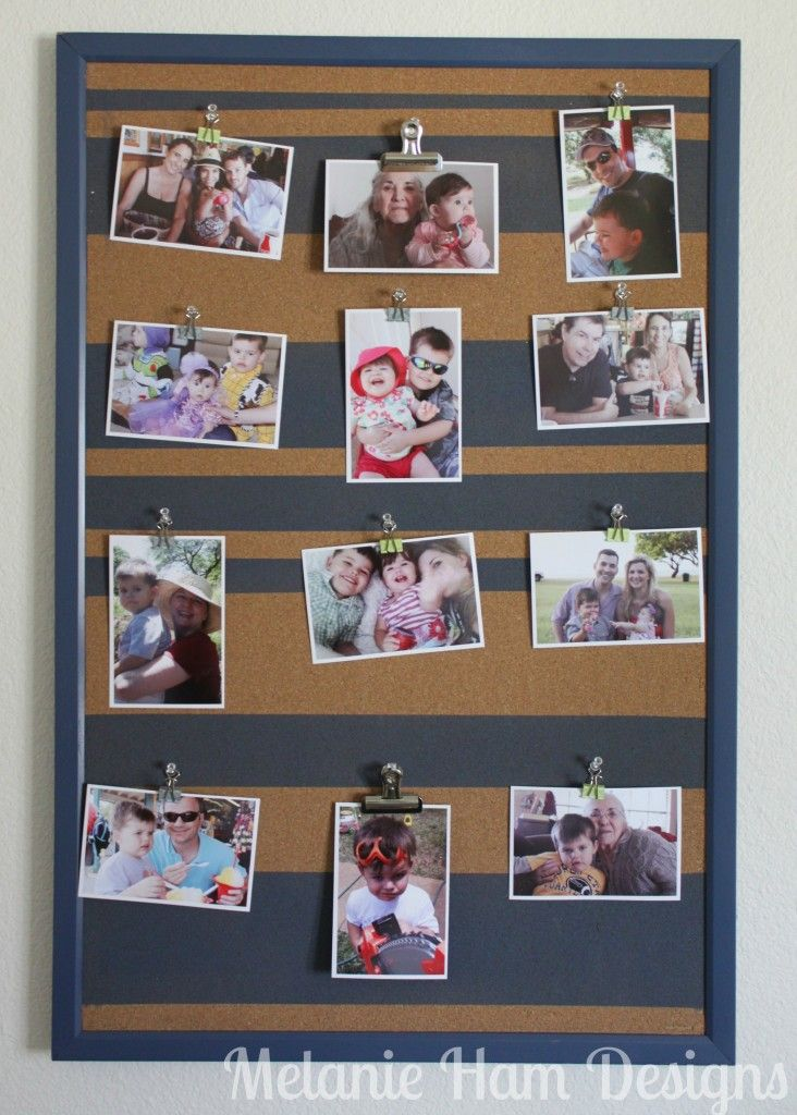 20 best images about homemade bulletin boards on pinterest for Diy bulletin board for bedroom