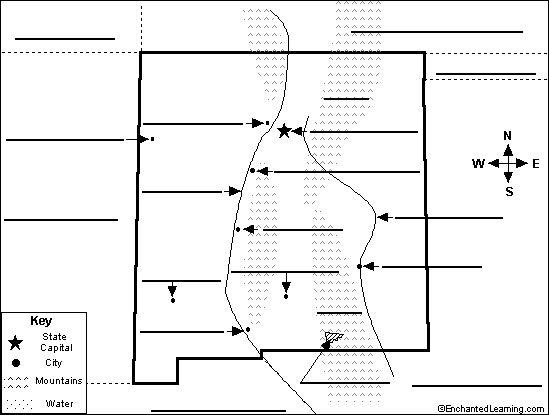 josefina unit study americas southwest frontier josefina