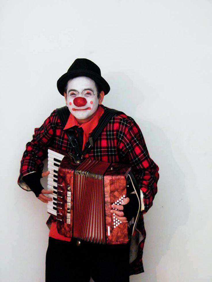 Divertimento clown #Teatro #Clown