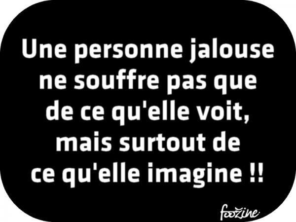 Citation Jalousie De Couple Infos Et Ressources