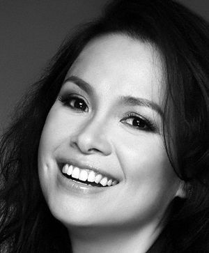 Lea Salonga, born February 22, was the original Kim in Miss Saigon.