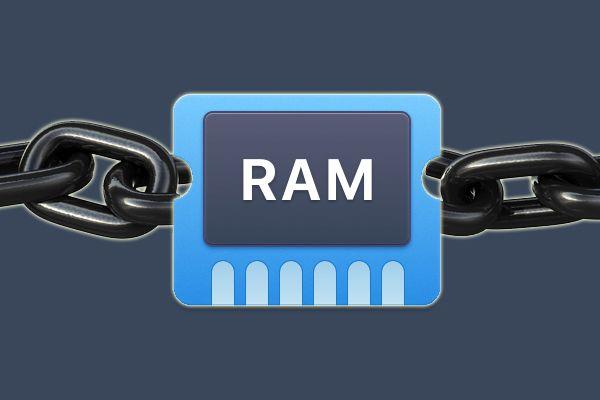 Cómo liberar memoria RAM en tu Mac sin usar aplicaciones u otros programas de terceros