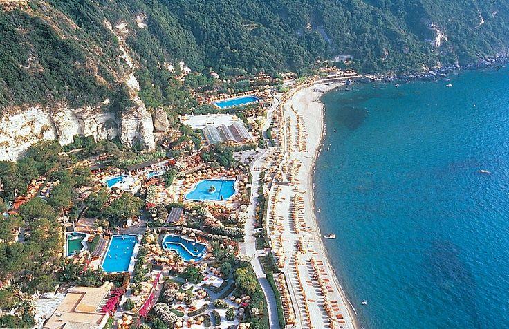 giardini Poseidon - #forio #ischia #terme