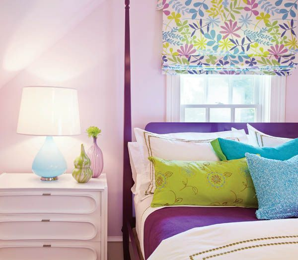 The Battle Over Bedroom Décor