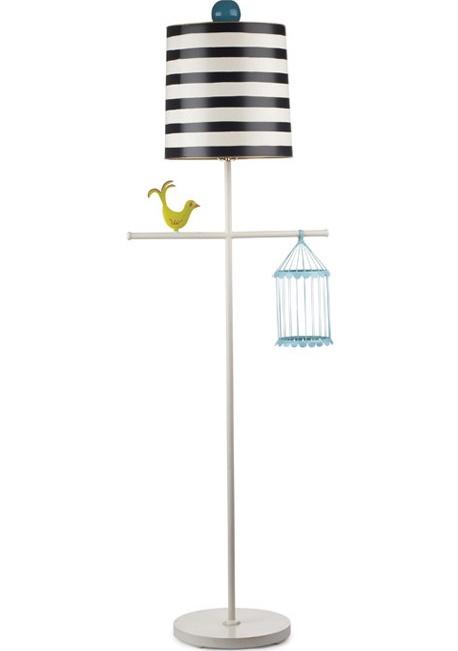 Floor Lamps In Nursery : Best monster room images on