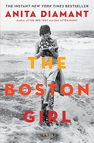 From the New York Times bestselling author of The Red Tent and Day After Night, comes an unforgettable novel about family ties and values, friendsh...