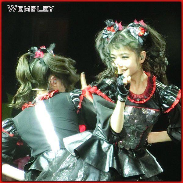 BABYMETAL「WORLD TOUR 2016 米5公演がSOLD OUT」 : BABYmatoMETAL
